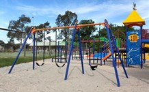 Great Aussie Holiday Park