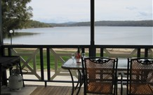 Ocean Lake Caravan Park
