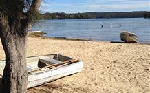 Wallaga Lake Holiday Park
