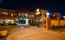 Albury Paddlesteamer Motel - Albury