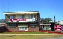 Tocumwal Motel - Tocumwal