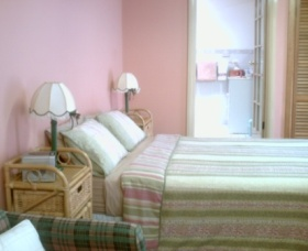 Park Meadows Bed and Breakfast -