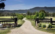 Pemberley Grange Hunter Valley Getaway