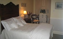 Strathburn Cottage Bed and Breakfast