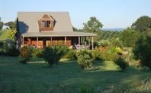 Brittlegum Cottage