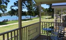 Silverpoint Accommodation