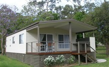 The Dairy Vineyard Cottage