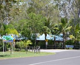 Boyne Island Caravan Park