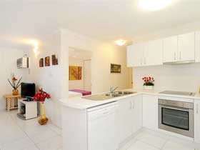 Port Douglas Outrigger Holiday Apartments Logo and Images