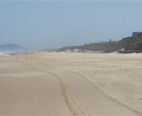 Parkshores Sunshine Beach
