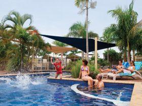 Fraser Lodge Holiday Park