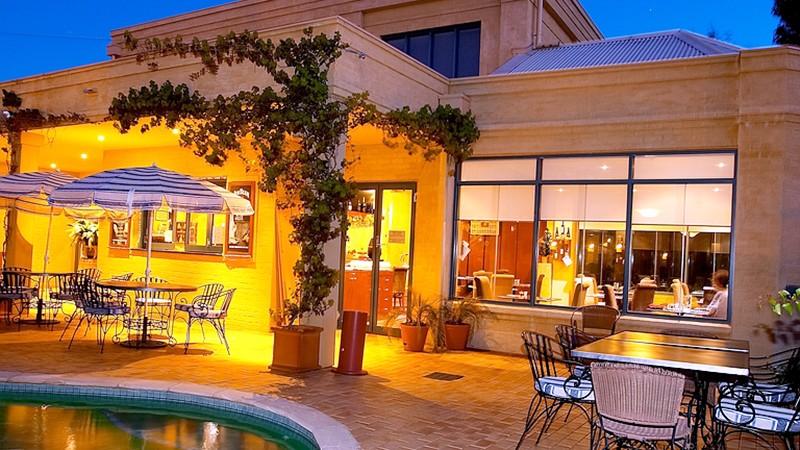 Best Western Plus Madison Spa Resort