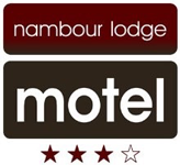 Nambour Lodge Motel Logo and Images
