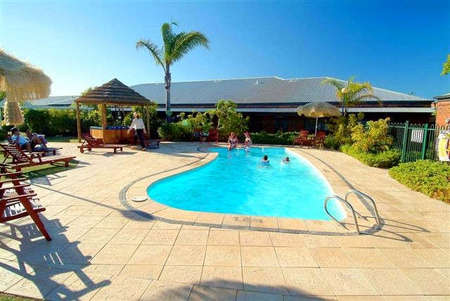 Dunsborough Inn Backpackers