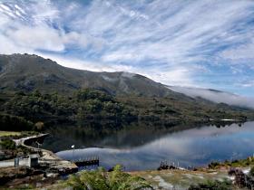 Pedder Wilderness Lodge