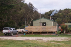 Macquarie Heads Camping Ground