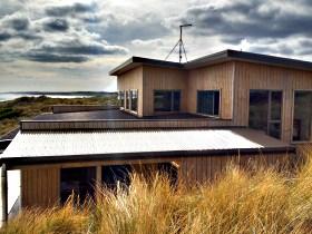King Island Breaks - Porky's Beach House