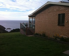 King Island Scenic Retreat