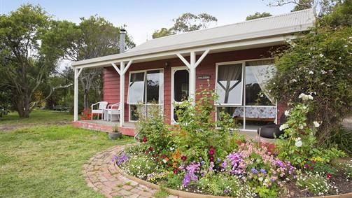 Freshwater Creek Cottages