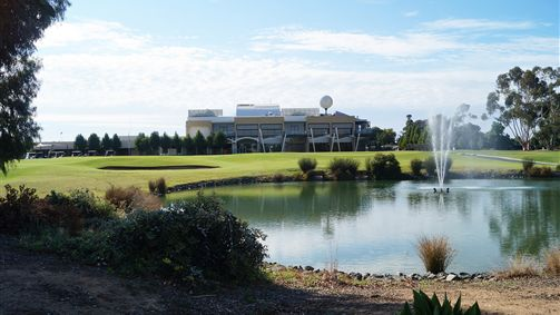 Rich River Golf Club