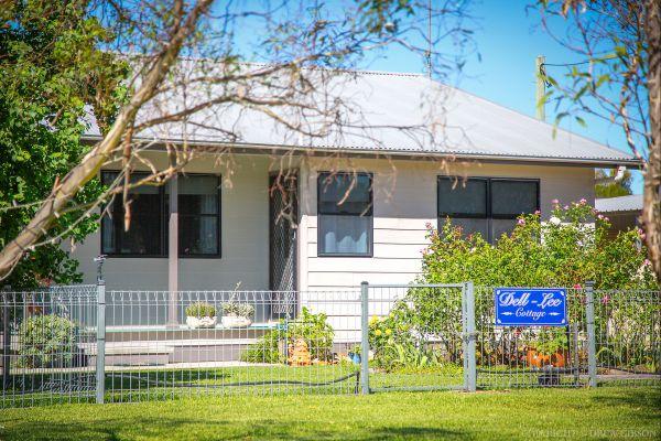Dell-Lee Cottage