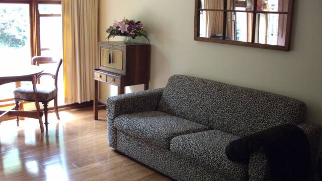Canberra Retreat Bed and Breakfast