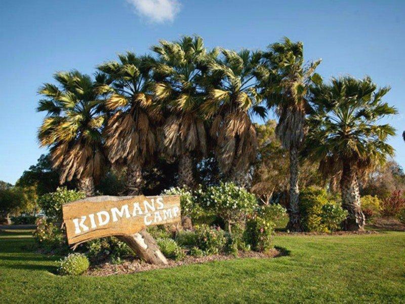 Kidmans Camp