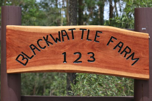 Blackwattle Farm Bed and Breakfast and Farm Stay