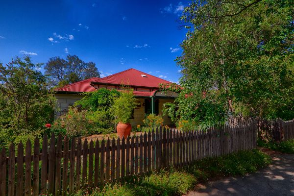 Rushton Cottage Bed and Breakfast