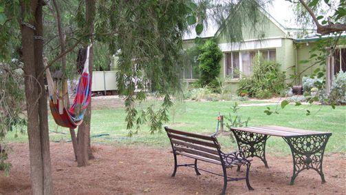 Oakleigh Rural Retreat