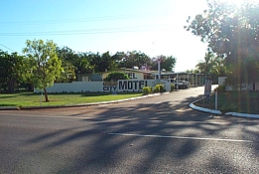 Affordable Gold City Motel
