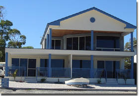 Ambience Apartments Coffin Bay