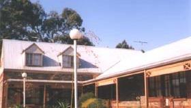 Adelaide Hills Getaway