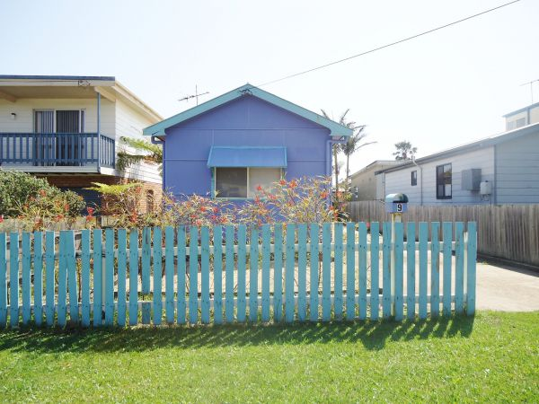 Seabreeze at Currarong