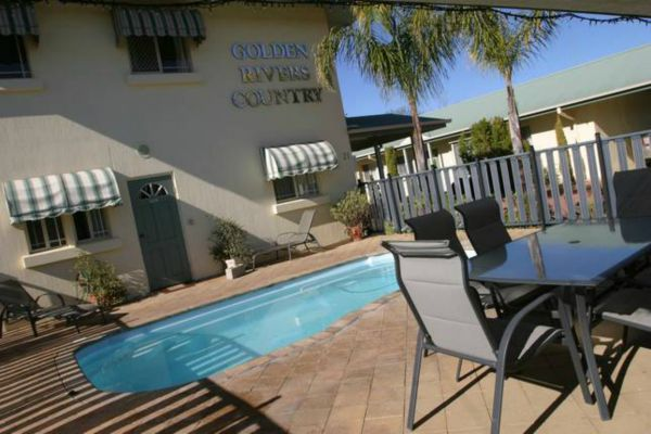 Barham Golden Rivers Holiday Apartments