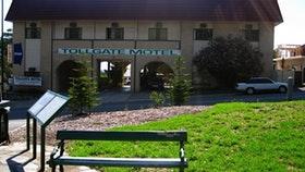 Tollgate Motel