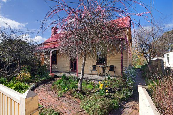 Ripon Cottage