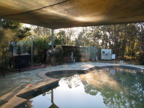 Winnamatta Guest House