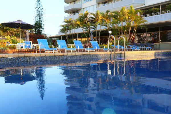 Equinox Resort