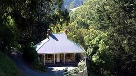 Bishops Adelaide Hills
