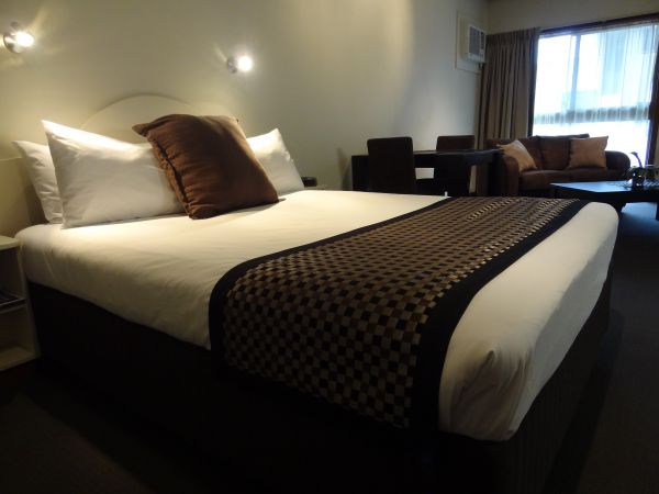 Quality Inn Presidential Motel
