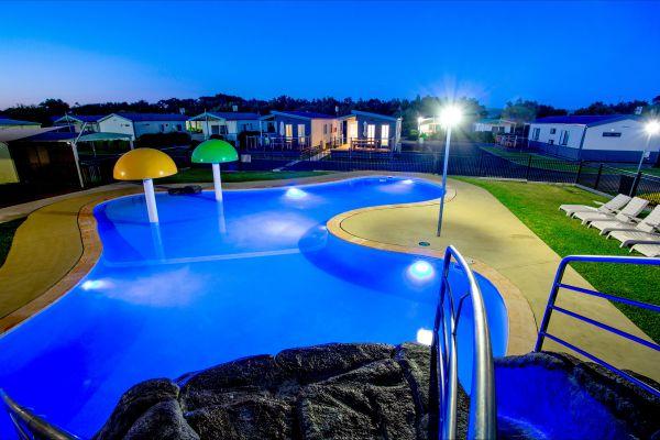 BIG4 Hopkins River Holiday Park