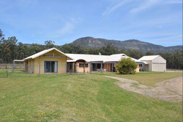 James Estate Guesthouse