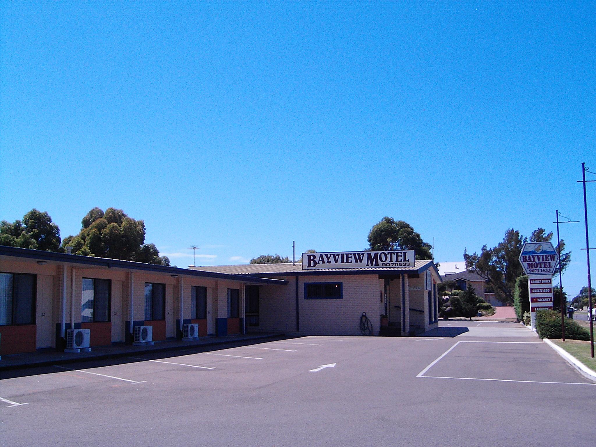Bayview Motel Esperance