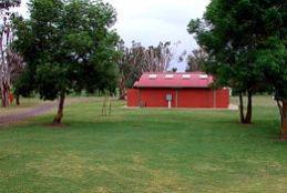 Boorowa Caravan Park