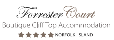 Forrester Court Clifftop Cottages Image