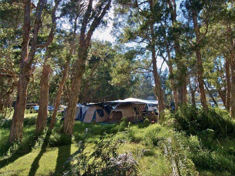 Neranie Campground