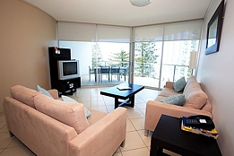 Grand Mercure Apartments C Bargara Resort