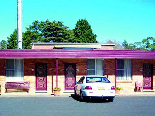 Heritage Hotel Motel