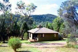 Kirima Cottages